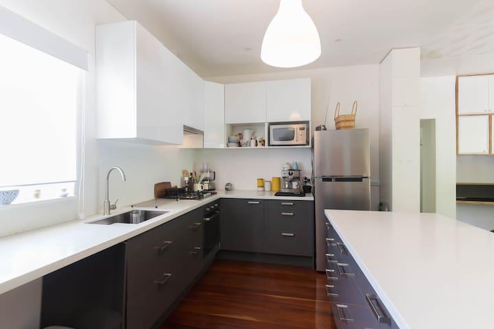 Applecross Riverside Apartment - Applecross - Wohnung