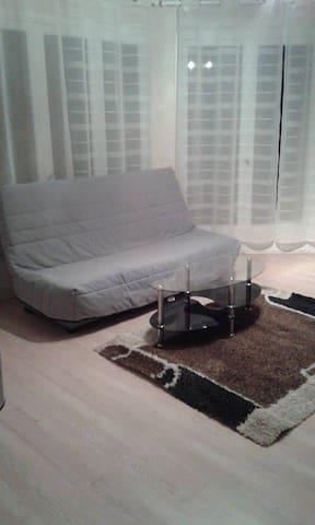 Appartement F 2 - Vichy - Apartamento