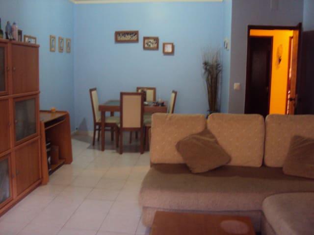 Apartamento  Baixa da Banheira - Baixa da Banheira - Departamento