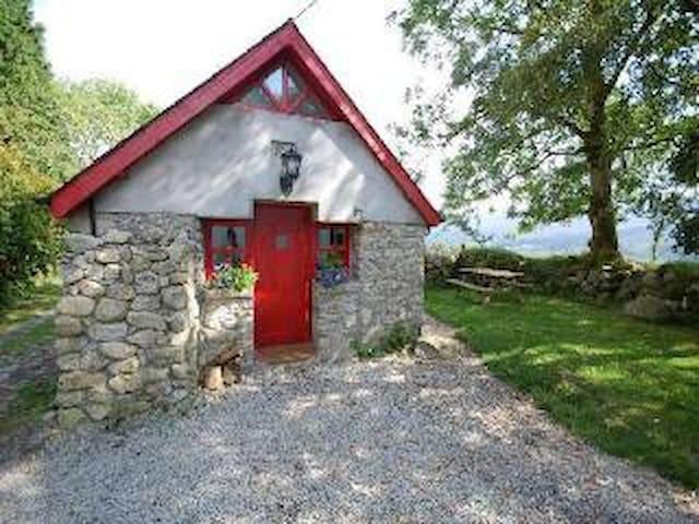 Granabeg Mullawn cottage - Granabeg - Houten huisje