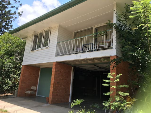 Peaceful Family Home - Indooroopilly - Casa