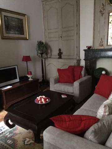 Cote D'Or  Elegance - Nolay - Appartement