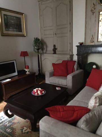 Cote D'Or  Elegance - Nolay - Apartamento