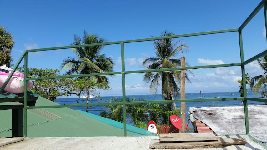 Experience corcovado - CR - Appartement