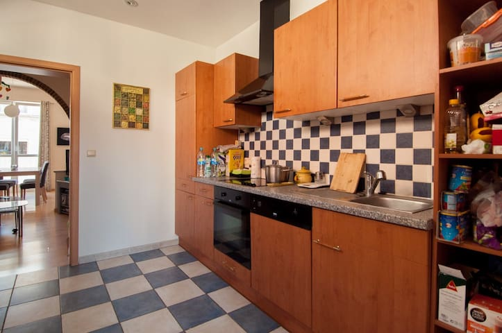 Apartment near Brussels - Beersel - Huoneisto