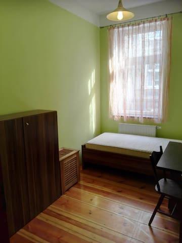sunny cozy room - Bydgoszcz - Daire