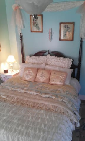 Main Street Suite - Bellwood - Bed & Breakfast