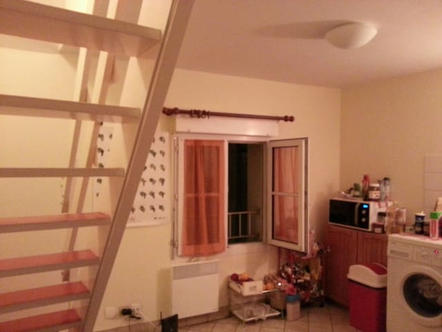Appartement  hyper centre - Angers - Appartamento
