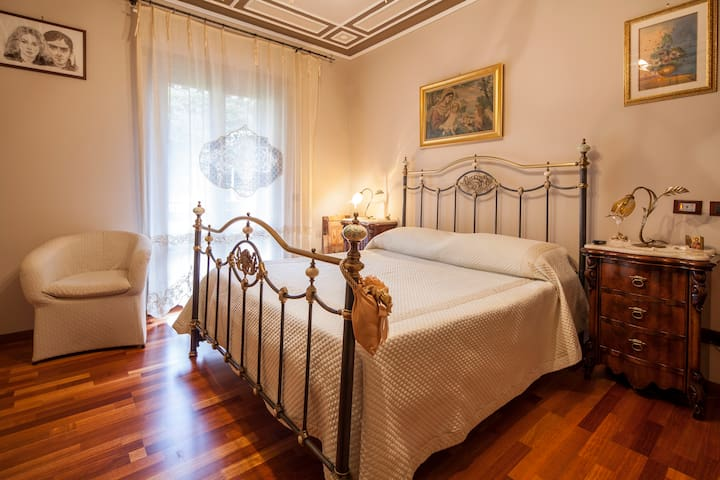 Peaceful stay on Sorrentine coast - Vico Equense - Daire