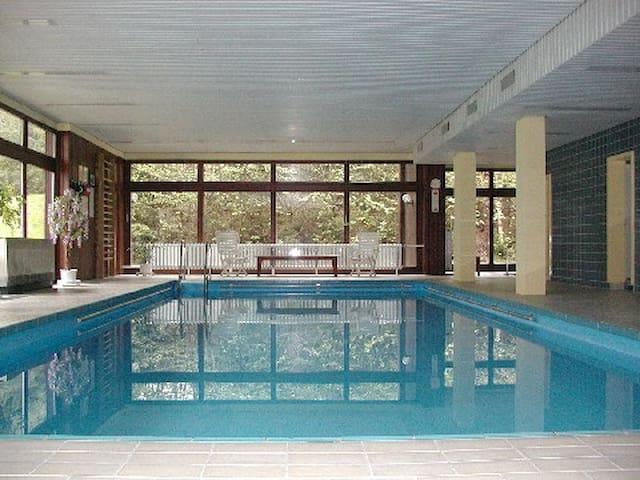 Ferienwhonnung Appart hotel 2 guest - Schönwald im Schwarzwald - Arazi Evi