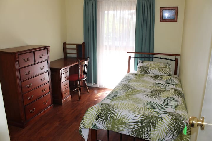 Close to University of Canberra - Kaleen - Casa