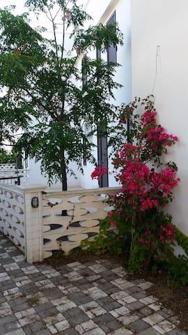 House Oleandro- relax sea-apartment 2 - Monti D'arena-bosco Caggione - Apartamento