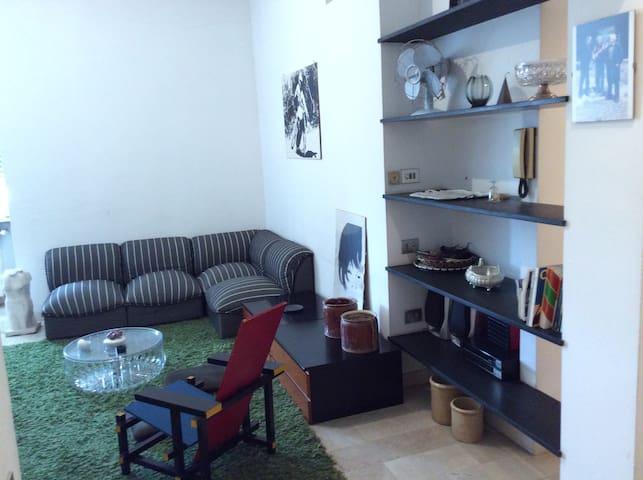 Alloggio moderno in Novi Ligure - Novi Ligure - Appartement