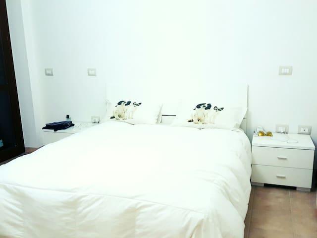 Stanza privata vicino a La Spezia - Albiano Magra - Apartament