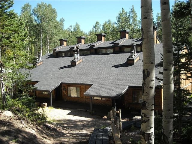 Eagle Point Resort, Mt. Holly Unit 11 - Beaver - Radhus