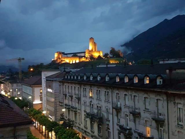 Comfort at it's best! - Bellinzona - Leilighet