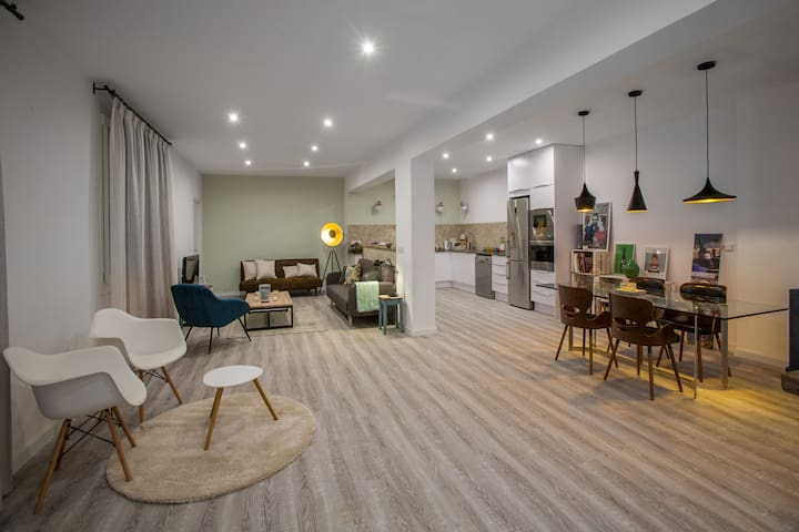 The Loft, Cabrils, 20 minutes from Barcelona - Cabrils