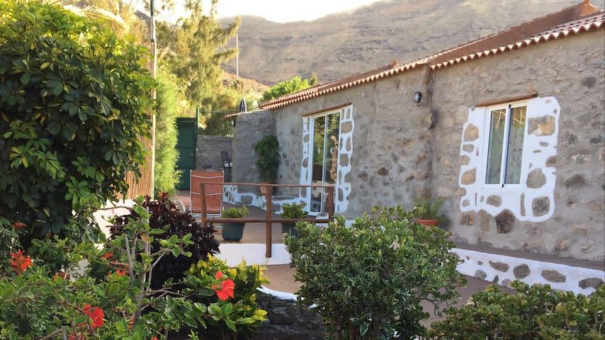 Casa Rural Tía Dominga - Aldea de San Nicolás - Talo