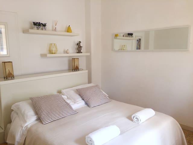 Charming Room   Balcony Sea View - Anacapri - Aamiaismajoitus