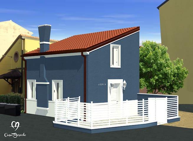 Casa Boscolo Luxury - Кьоджа - Дом