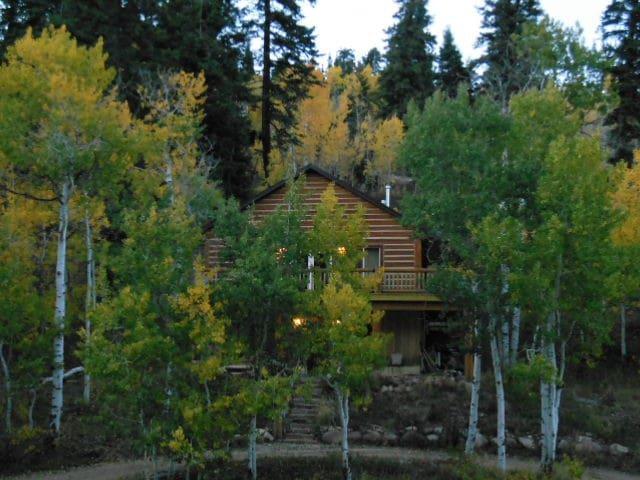 Park City Mountain Cabin Adventure - Coalville - Cabaña