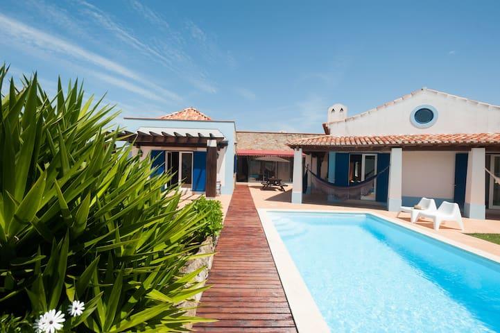 Spacious Villa in Country Sintra -  São João das Lampas - Villa
