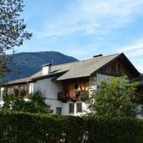 Geniale Wohnung in Kärnten > Urlaub mit Mehrwert - Jenig - Loft