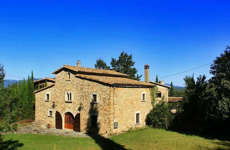 Una casa muy acogedora en un entorno idílico - Martís - Hus