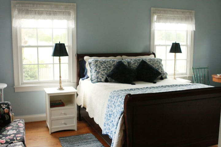 Peaceful Country Suite at The Farmette - Nicholasville - Haus