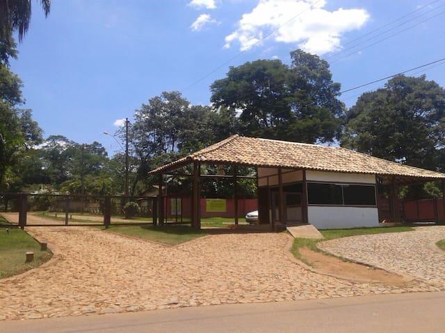 SÍTIO MÃE TERRA - Brumadinho