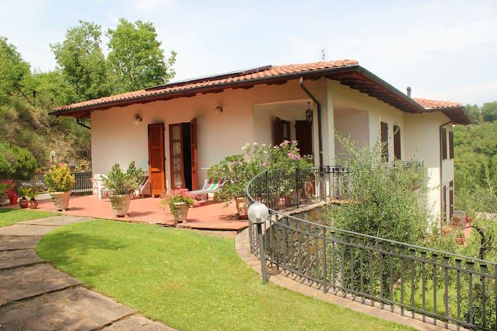 Great country villa in the heart of Tuscany - Capolona - Apartamento