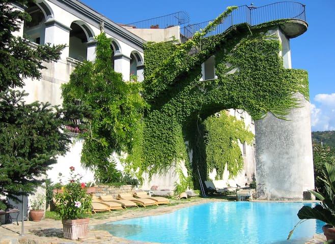 Agriturismo,B&B,Hotel,Villa and more Paestum for 2 - Paestum-Giungano - 別荘