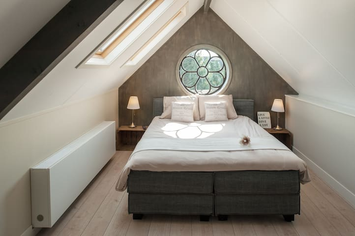 Bed & Breakfast Deluxe Junior Suite - Etten-Leur - Bed & Breakfast