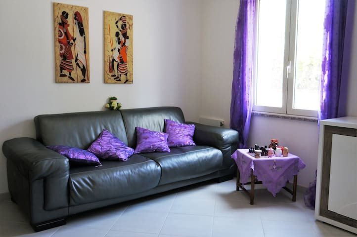 New Apartment with Sunny Welcome!!! - Pula