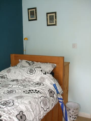 Single cosy bedroom in Lucan. - Lucan - Гестхаус