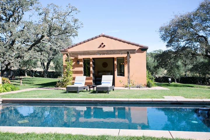 Private Haven in Wine Country  - Green Valley - Daire