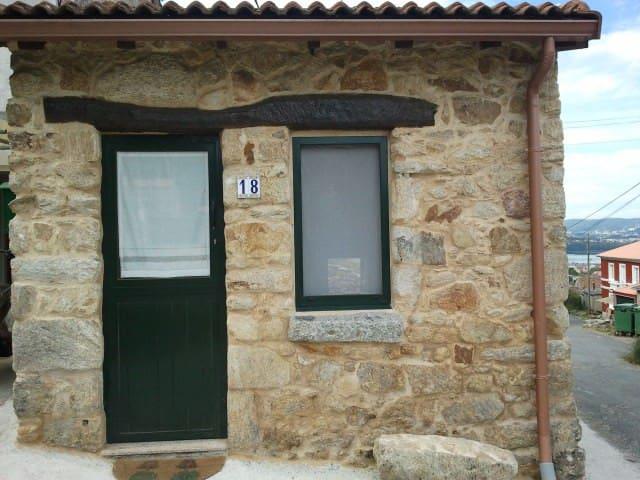 Casa Rural en Neda, descanso y relax en Galicia - Os Pazos - Hus