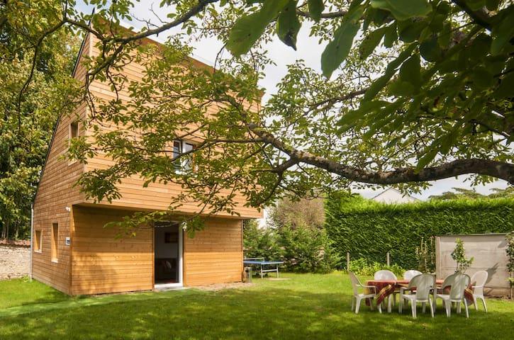 La maison du poulailler - Jargeau - Casa
