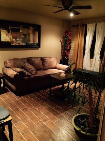 Glendale Casita - Glendale - Apartamento