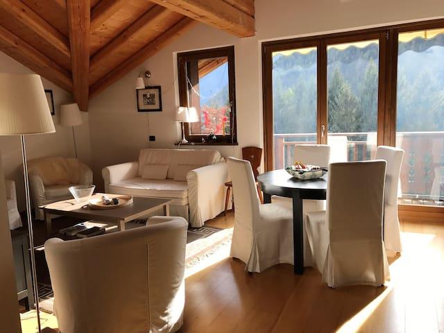 comfort di montagna - Province of Trento - Appartement