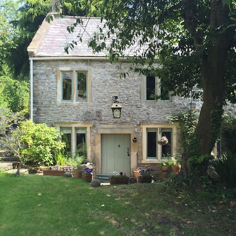 Picturesque cottage in the heart of Somerset - Shepton Mallet - Ev