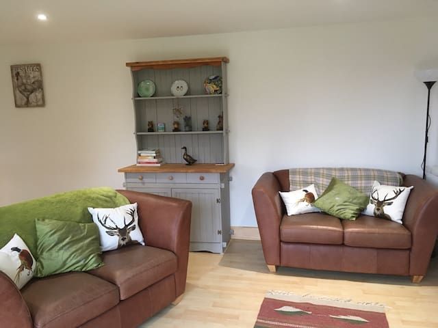 Interesting apartment - Williton