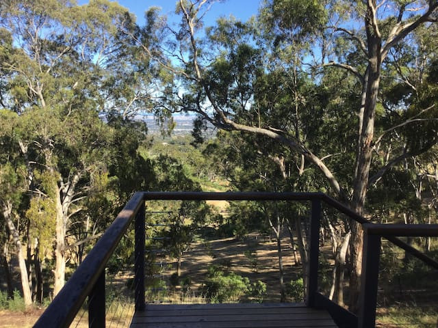 Adelaide hills feeling and close to city! - Skye - บ้าน