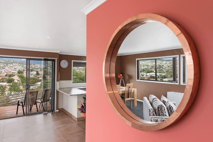 Blu-Sea Chestnut - King beds, free Wifi, breakfast - Lutana - Appartement