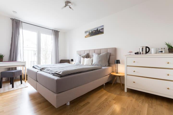 Cosy and sunny room - Bad Krozingen
