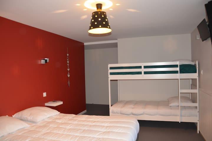 Chambre dhôtes a 10 minutes du puy du fou - Saint-Paul-en-Pareds - Bed & Breakfast