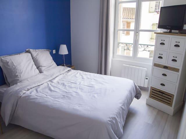 Appartement en hyper-centre de Mâcon - Mâcon - Lägenhet