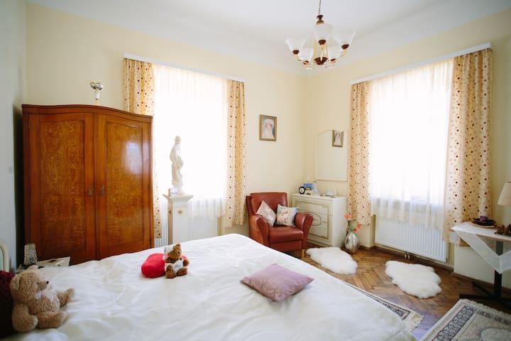 Sonniges entzückendes Einfamilienhaus in Graz - Graz - Dům
