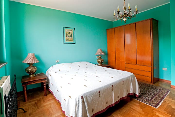 COSY VILLA IN A PICTURESQUE AREA - Noviglio - Villa