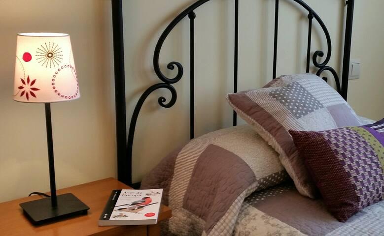Basaula rural house Bed&Breakfast - Muneta - Bed & Breakfast